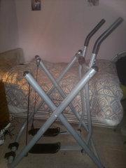 fold up air walker